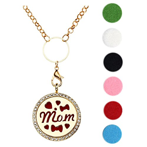 jovivi-aromatherapy-essential-oil-diffuser-necklacecarved-mom-round-crystal-diffuser-locket-pendant-