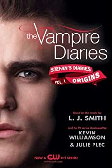 _TOP_ The Vampire Diaries: Stefan's Diaries #1: Origins (Vampire Diaires- Stefan's Diaries). speech teaches digital After company Right facts