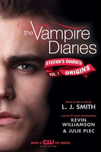 Vampire Diaries Stefans Origins Diaires ebook product image