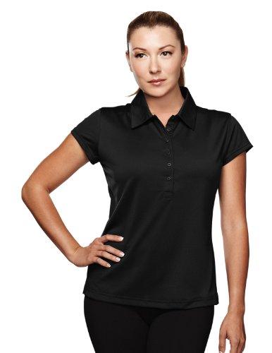 Tri-Mountain Antimicrobial 6 oz. Fitted Silhouette Cut Polo Shirt. 226