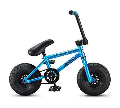 Rocker BMX Mini BMX Bike iROK+ Davy Jones - 10 Bmx Inch Bars