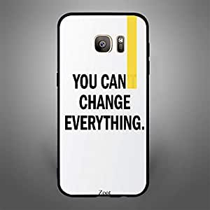 Samsung Galaxy S7 Edge You can change everything