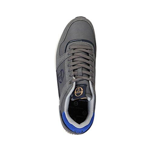 Sergio Tacchini Sneaker  Grigio/Blu EU 43