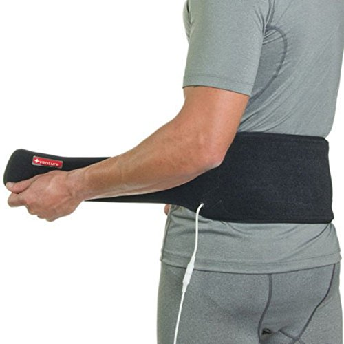 home therapy back wrap