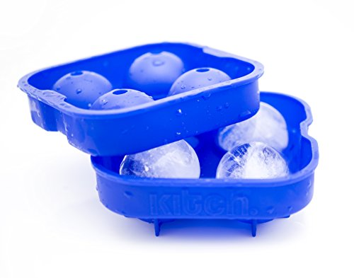 Kitch Ice Ball Maker Mold product image