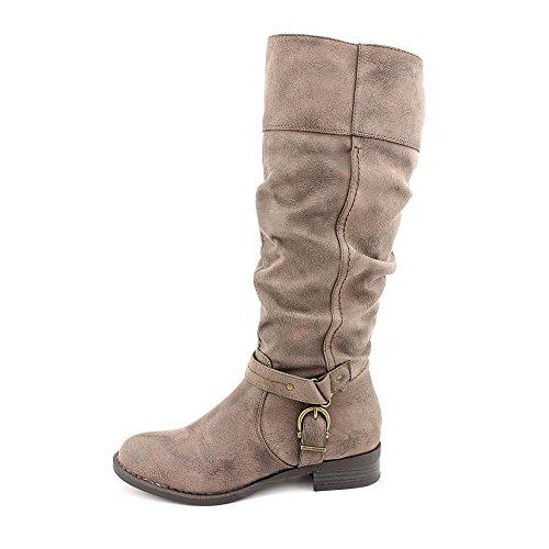White Mountain Lefty, Fashion Stiefel Frauen, Pumps rund Brown