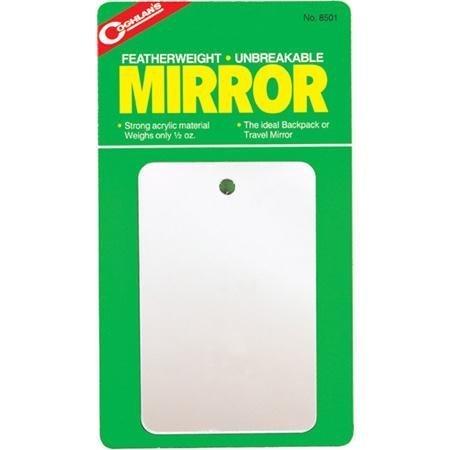 Mirror Coghlans - Coghlans Featherweight Mirror by Coghlans