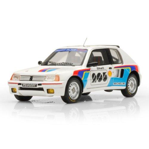 1/43 プジョー905 スパイダーカップ プレゼンテーションカー 1991 No.91 S1278