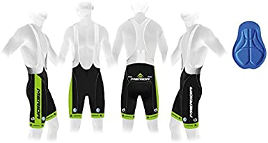 Merida shorts Lycra Power Black