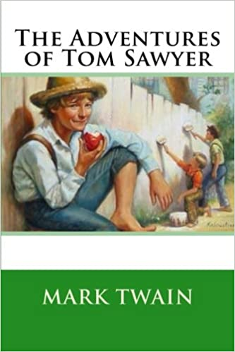 adventure of tom sawyer by mark twain summary in short