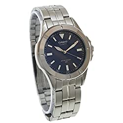 Casio Men's MTP-1214A-2AV Three-hand Bracelet watch