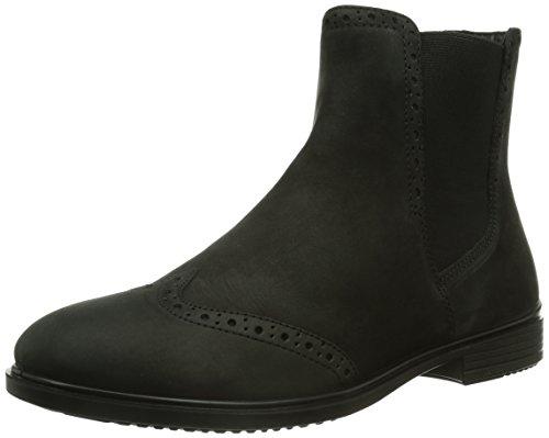 ECCO Women's Touch Boots Black (Black2001) lpn1T