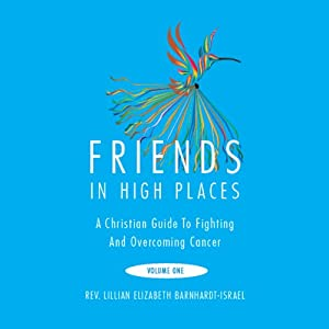 Friends in High Places Audiobook