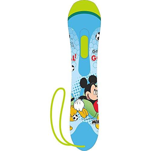 Technoline T 924 Mickey Mouse LED Kinder Taschenlampe