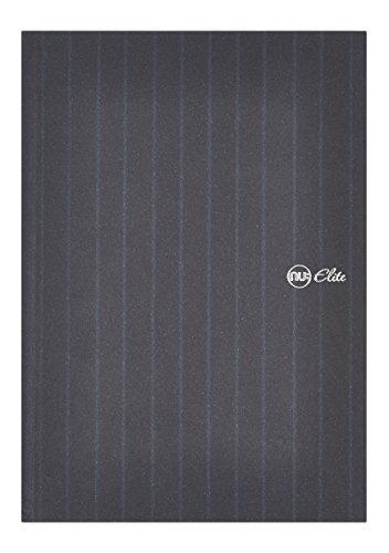 (NU Nu Elite A4 Savile Row Hard Back Notebook )