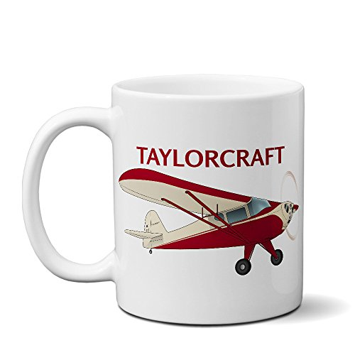Taylorcraft For Sale