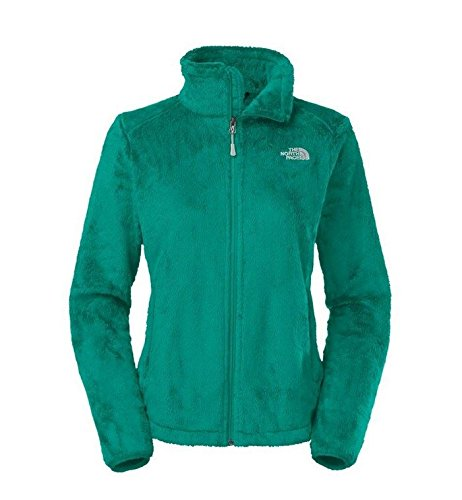North Face Women's Osito 2 Classic Plush Fleece Jacket-La...