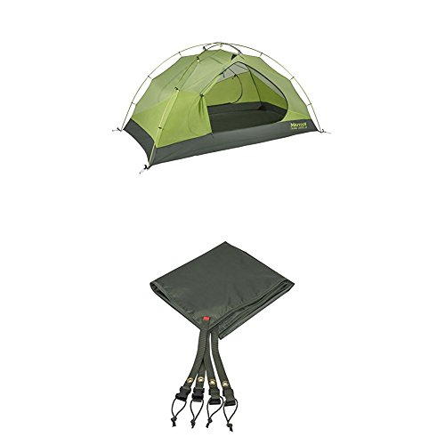 Marmot Crane Creek 2-Person Tent with 2P Footprint