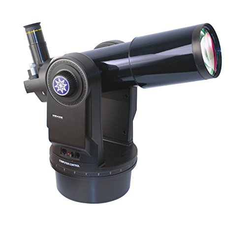 Meade ETX 80AT 80mm Altazimuth Refractor Telescope with Auto