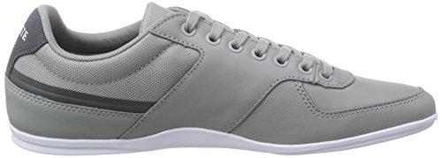 Lacoste Taloire Spm0037007 Zapatos Para Hombre Gris