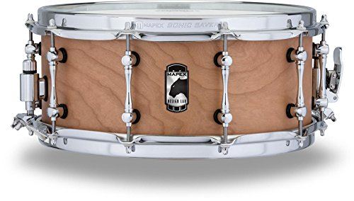 Mapex Black Panther Design Lab Cherry Bomb Snare Drum 13 x 5.5 in. by Mapex