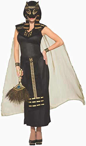Forum 79031 Mythical Create Bastet Party Supplies, Standard, Multicolor