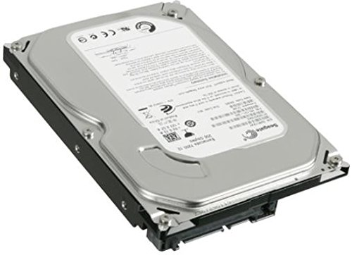 - Seagate Barracuda 250GB Internal Hard Disk Drive HDD 3.5 in 7200RPM SATA (ST3250318AS 9SL131)