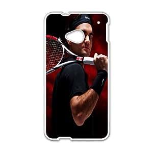 Generic Case Roger Federer For HTC One M7 S3E2E37697