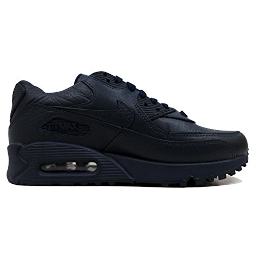 Femme Pour Baskets Nike Obsidian blue nAax55fw4