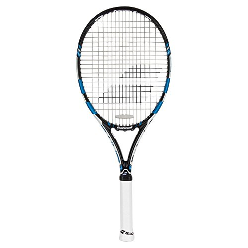 Babolat 2015 Pure Drive Tennis Racquet - Unstrung Babolat Aeropro Control Racquets