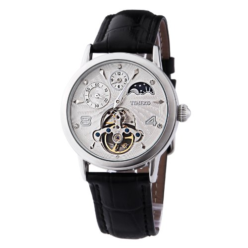 Time100 Multifunction Automatic Mechanical W60011M 01A