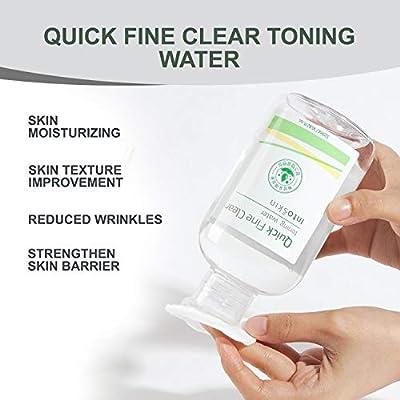Amazon.com: INTOSKIN - Limpiador facial y tóner para la piel ...