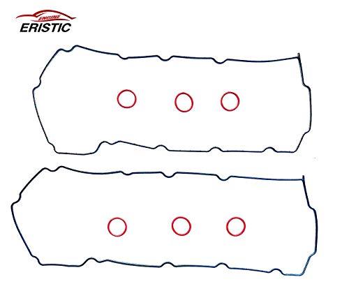 Price comparison product image ERISTIC ET2507S1 Valve Cover Gasket Set For 2001-2010 Dodge Intrepid Stratus Magnum Chrysler 300 2.7L Engnine