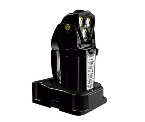 Egamaster - Cargador linterna foco masterex 79634 110/230vac ...