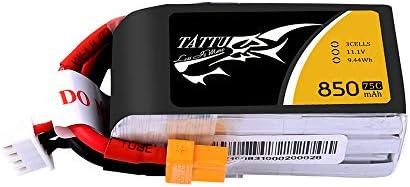 TATTU 850mAh Battery Racing Quadcopters product image