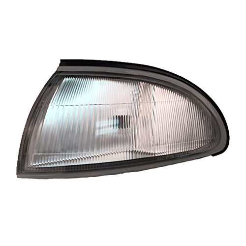 Eagle Eyes GM112-B000L Geo Driver Side Park/Side Marker Lamp