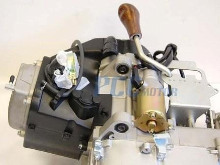 Amazon com: 150CC GY6 150 ATV GO-KART ENGINE MOTOR BUILT-IN