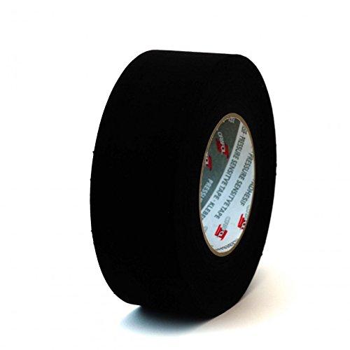 Rouleau adhesif en tissu Chatterton Noir 50MMx50M - Panastore Paris panavision