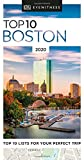 DK Eyewitness Top 10 Boston (Pocket Travel Guide)