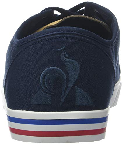 Homme Verdon Dress Dress Blue Bleu Croissant Coq Sport Blue Beige Sportif Le Croissant Baskets FCfqq