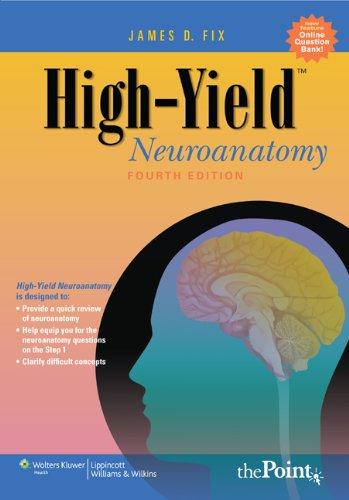 High-Yield Neuroanatomy (4th 2012) [Fix]