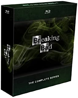Breaking Bad: The Complete Series [Blu-ray] (Sous-titres français) (B00ICSXXPG) | Amazon Products