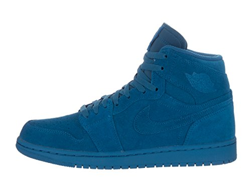 Nike Air Jordan 1 Retro High Suede - 332550-404 -