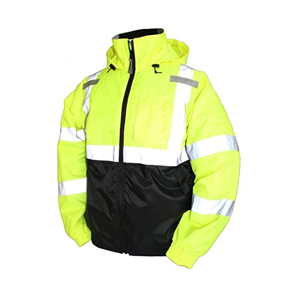 Tingley Rubber J26112 Bomber II Jacket (Small) 1