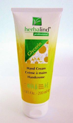 Herbalind Hand Cream - 9