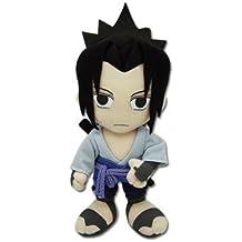 "Great Eastern GE-8901 Naruto Shippuden 9"" Sasuke Plush"