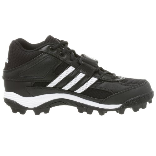 best cheap online for sale online store adidas Men's Corner Blitz 7 MD Mid Black/Runwht/Mdlead pay with paypal cheap online SKLa9SnnD