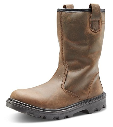 Click Sherpa Rigger Boot - Size 7