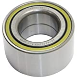 MAPM Premium ELANTRA 96-00 / ACCENT 00-09 WHEEL BEARING, Front, 1.5 in. Bore, 2.76 in. Outer Dia., 1.46 in. Width