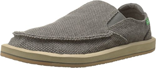 M Brindle Sanuk Slip Vagabonded On Loafer Men's FaxqPBzpH